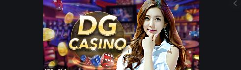 dg casino demo